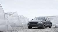 Volvo обяви цената на електромобила Polestar