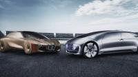 BMW и Daimler обединяват сили и при безпилотните коли