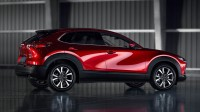 Mazda CX-30 ще се позиционира между CX-3 и CX-5