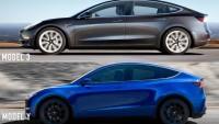 Това е бюджетният SUV на Tesla