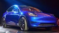 Семейна Tesla Model Y излиза до края на годината