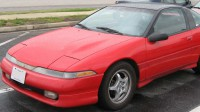 Да си спомним за Mitsubishi Eclipse