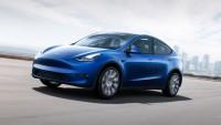 """Tesla Model Y удиви експерите на """"Лосовия тест"""""""