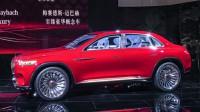 Maybach прави SUV за 200 000 долара