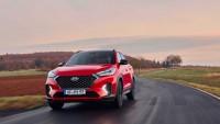 Hyundai разкри спортната версия на Tucson