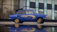 Превърнаха Запорожец в Subaru (видео)