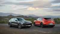 Porsche вади конкурент на BMW X6