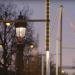 "Шест фонтана с кристали ""Сваровски"" светят в Париж (видео)"