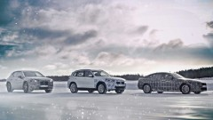 BMW построи секретен завод за един модел<br /> 15 снимки