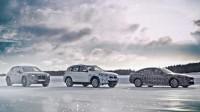 BMW тества три електромобила зад Северния полярен