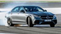 Mercedes наказа Tesla (видео)