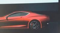 Това ли е новата Alfa Romeo GTV