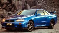 Nissan възобновява продукцията на части за Skyline GT-R