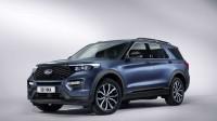 Ford представи нов модел в Европа