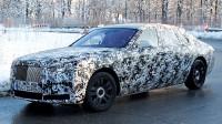 Rolls-Royce готви революция с новия Ghost