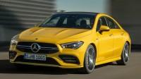 Mercedes AMG се отказва от задното предаване
