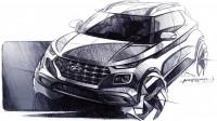 Как ще изглежда новия кросоувър на Hyundai
