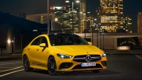 Mercedes-AMG с нов спортен седан