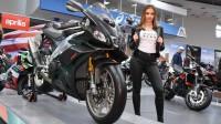Стартира Moto Expo 2019