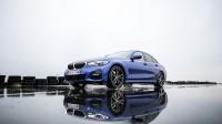 Новото BMW Серия 3 дебютира в България
