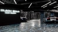 Създадоха автомивка-дискотека в Русия