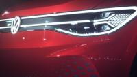 Как VW ще пребори Tesla Model X