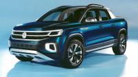 VW готви достъпен пикап за Щатите