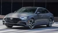 Hyundai Sonata стана кола на годната в Северна Америка