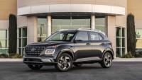 Hyundai разкри най-малкия си SUV