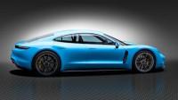 Porsche готви съперник на BMW 8-Series