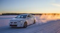 Opel показа новата Corsa на тестове