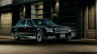 Каква ще е лимузината за новия император на Япония