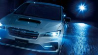 Subaru напомпа комбито Levorg