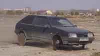 Какво става ако гумите се заменят с канализационни капаци