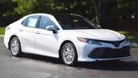 Toyota Camry отново се продава в България