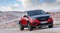 """Opel извади хибрид с 300 """"коня"""""""