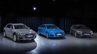 Вижте новият фейслифт на Audi A4
