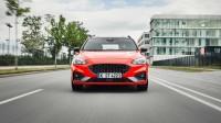 Ford Focus ST получи и комби версия