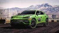 Lamborghini Urus ще се сдобие с екстремна версия