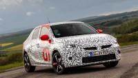 Изтекоха снимки на новата Corsa