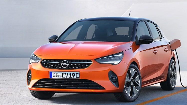 Новият Opel Corsa