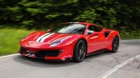 Ferrari пуска хибрид след броени седмици