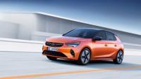 Официален анонс на серийния електромобил Opel Corsa-e