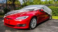 Tesla е експлоадирала в Русия