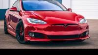 Tesla Model S със съществено подобрение