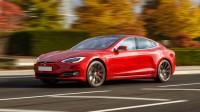 Tesla e най-големият производител на електромобили в света