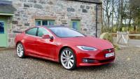 Илън Мъск прогнозира рекордни продажби на Tesla