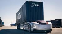 Volvo разработва автономни камиони