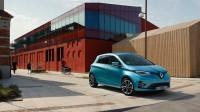 Новото Renault Zoe минава София-Бургас с едно зареждане