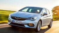 Opel Astra се сдоби с нов фейслифт